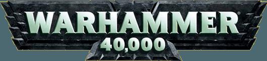 ウォーハンマー40K