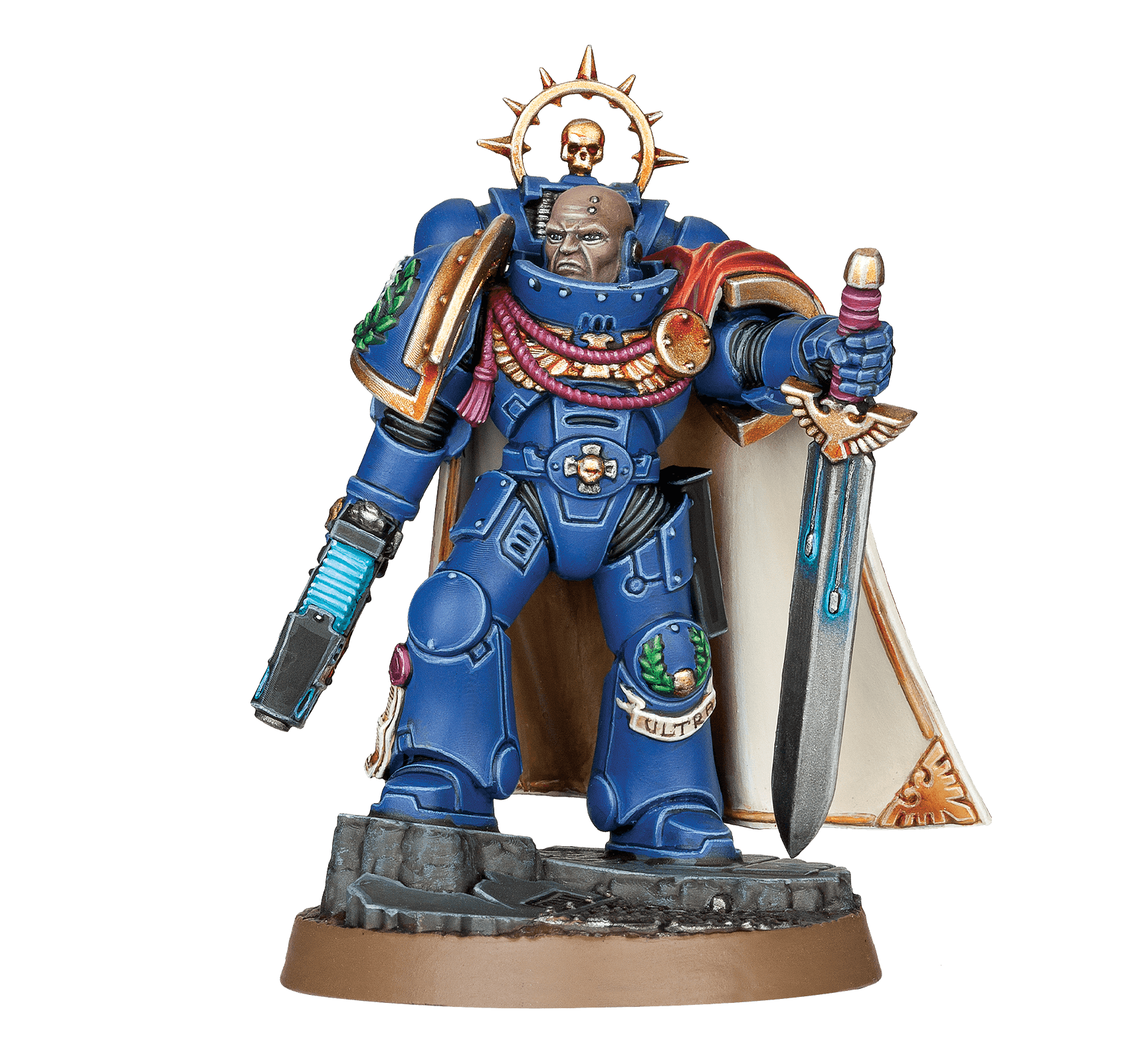 Brother-Captain Thassarius